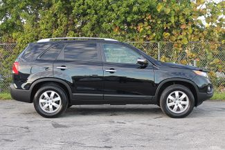 2011 Kia Sorento LX Hollywood, Florida 3