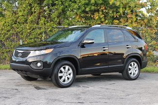 2011 Kia Sorento LX Hollywood, Florida 45