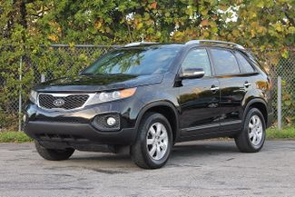 2011 Kia Sorento LX Hollywood, Florida 10
