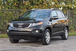 2011 Kia Sorento LX Hollywood, Florida 14