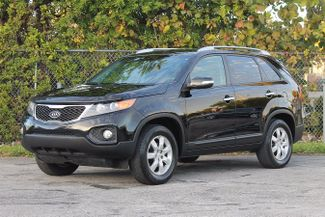 2011 Kia Sorento LX Hollywood, Florida 26
