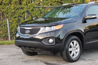 2011 Kia Sorento LX Hollywood, Florida 36