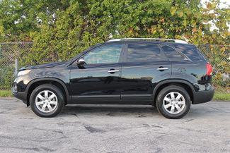 2011 Kia Sorento LX Hollywood, Florida 9