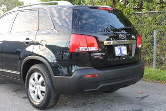2011 Kia Sorento LX Hollywood, Florida 41
