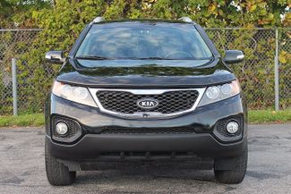 2011 Kia Sorento LX Hollywood, Florida 12