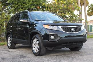 2011 Kia Sorento LX Hollywood, Florida 35