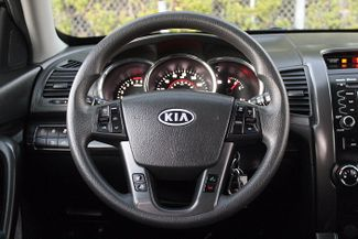 2011 Kia Sorento LX Hollywood, Florida 17