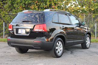2011 Kia Sorento LX Hollywood, Florida 4
