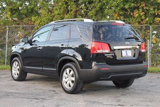 2011 Kia Sorento LX Hollywood, Florida 7