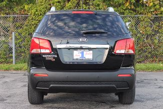 2011 Kia Sorento LX Hollywood, Florida 6