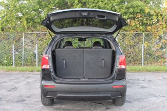 2011 Kia Sorento LX Hollywood, Florida 51