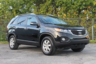 2011 Kia Sorento LX Hollywood, Florida 25
