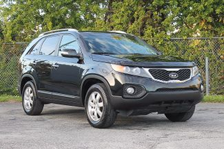 2011 Kia Sorento LX Hollywood, Florida 44