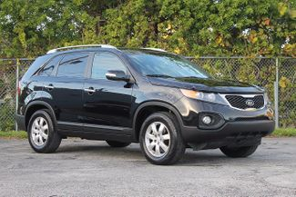 2011 Kia Sorento LX Hollywood, Florida 13