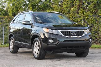 2011 Kia Sorento LX Hollywood, Florida 1