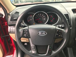 2011 Kia Sorento LX Knoxville , Tennessee 17