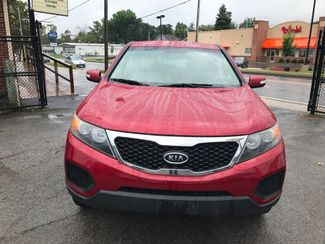 2011 Kia Sorento LX Knoxville , Tennessee 2