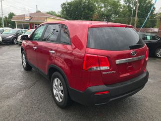 2011 Kia Sorento LX Knoxville , Tennessee 42