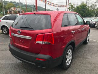 2011 Kia Sorento LX Knoxville , Tennessee 46