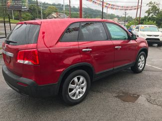 2011 Kia Sorento LX Knoxville , Tennessee 47