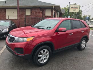 2011 Kia Sorento LX Knoxville , Tennessee 8