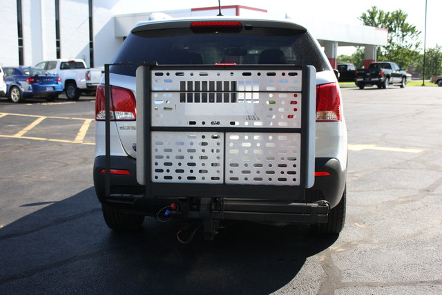 2011 Kia Sorento EX Mooresville , NC 8