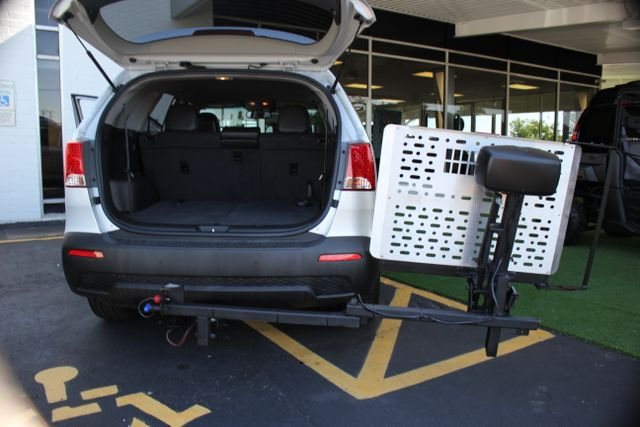 2011 Kia Sorento EX with Removable Wheelchair Lift Mooresville , NC 23