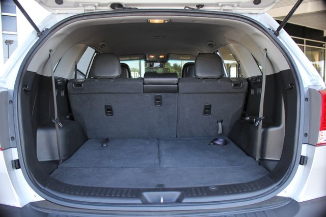 2011 Kia Sorento EX with Removable Wheelchair Lift Mooresville , NC 24