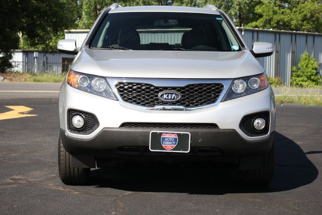2011 Kia Sorento EX with Removable Wheelchair Lift Mooresville , NC 4