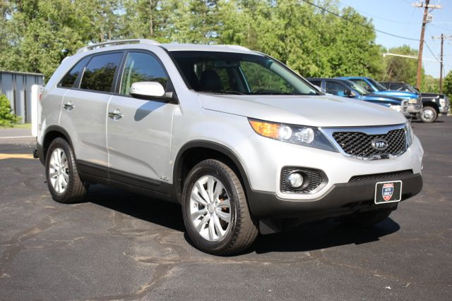 2011 Kia Sorento EX with Removable Wheelchair Lift Mooresville , NC 5