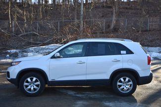 2011 Kia Sorento LX Naugatuck, Connecticut 1