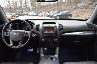 2011 Kia Sorento SX Naugatuck, Connecticut 16