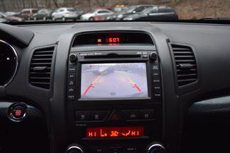 2011 Kia Sorento SX Naugatuck, Connecticut 22
