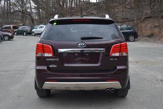 2011 Kia Sorento SX Naugatuck, Connecticut 3