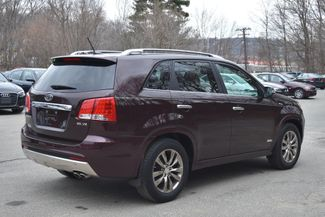 2011 Kia Sorento SX Naugatuck, Connecticut 4