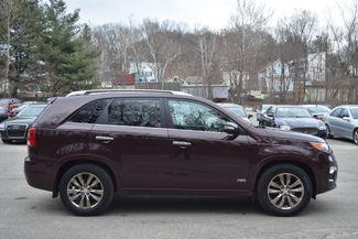 2011 Kia Sorento SX Naugatuck, Connecticut 5