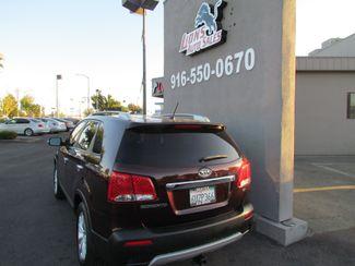2011 Kia Sorento EX Sacramento, CA 9