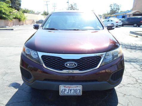 2011 Kia Sorento LX   Santa Ana, California   Santa Ana Auto Center in Santa Ana, California
