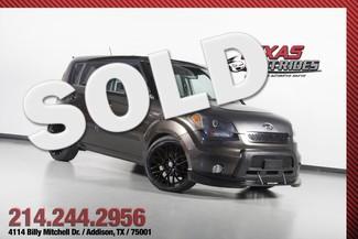 2011 Kia Soul ! Many Upgrades Addison, Texas