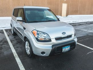 2011 Kia Soul + with a 6 month 6000 miles warranty Maple Grove, Minnesota