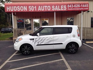 2011 Kia Soul in Myrtle Beach South Carolina