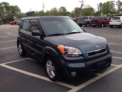 2011 Kia Soul + | Myrtle Beach, South Carolina | Hudson Auto Sales in Myrtle Beach, South Carolina