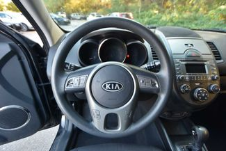 2011 Kia Soul + Naugatuck, Connecticut 12