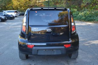 2011 Kia Soul + Naugatuck, Connecticut 3