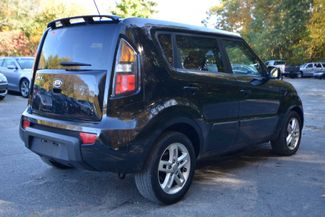 2011 Kia Soul + Naugatuck, Connecticut 4