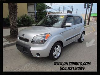 2011 Kia Soul +, Very Clean! Gas Saver! Financing Available! New Orleans, Louisiana