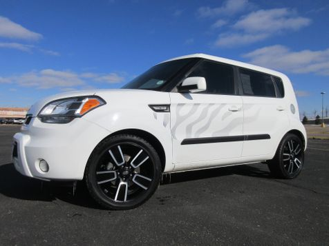 2011 Kia Soul White Tiger Edition in , Colorado