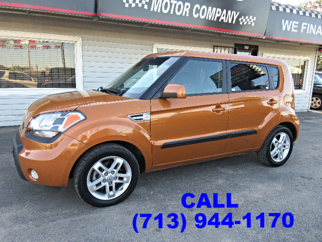 2011 Kia Soul, PRICE SHOWN IS THE DOWN PAYMENT south houston, TX 0
