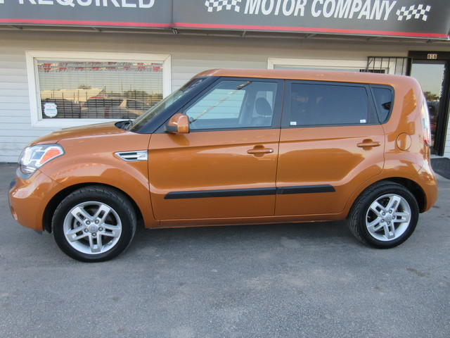 2011 Kia Soul, PRICE SHOWN IS THE DOWN PAYMENT south houston, TX 1