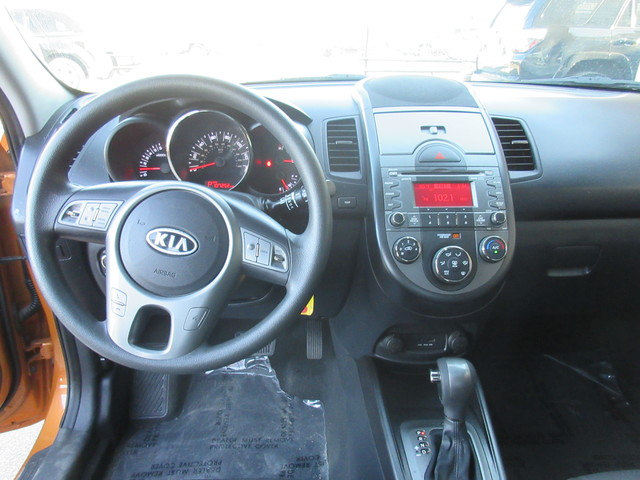 2011 Kia Soul, PRICE SHOWN IS THE DOWN PAYMENT south houston, TX 11